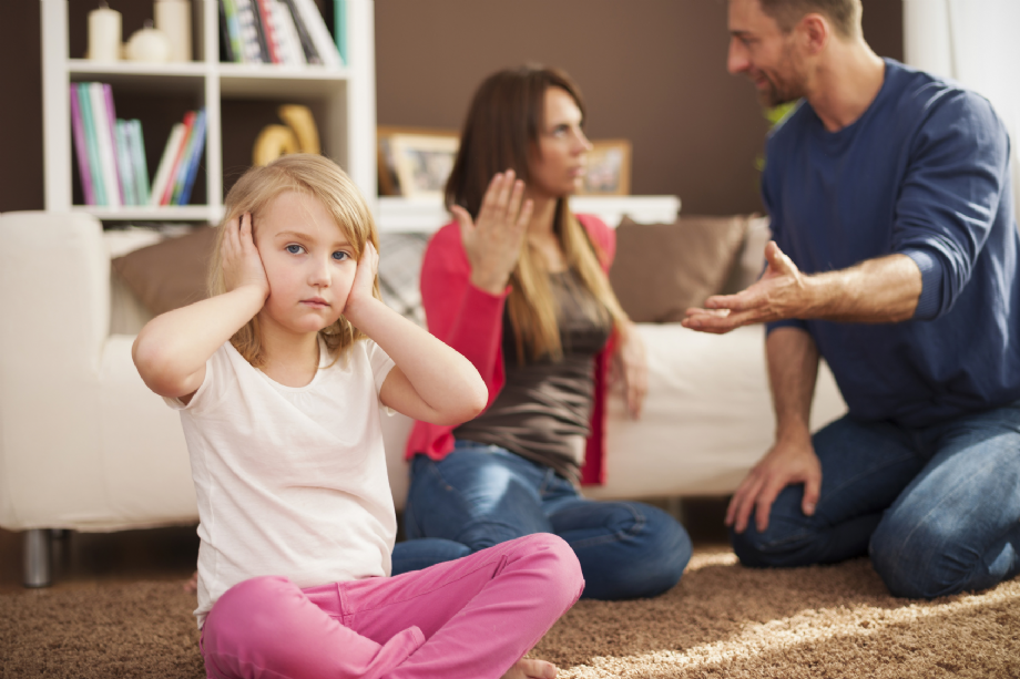 Aile Sorunları - Uzm.Psk. İlknur Üstünuçar